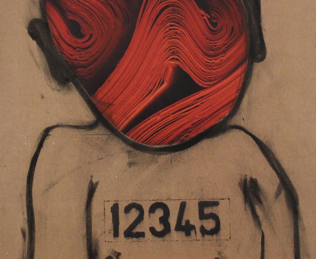 Saskia Pintelon, Untitled VI, 2017