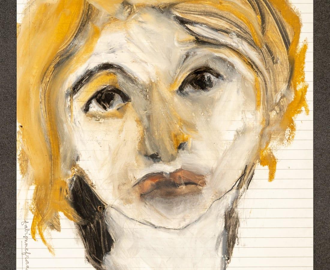Fabienne Francotte, 20, 2020