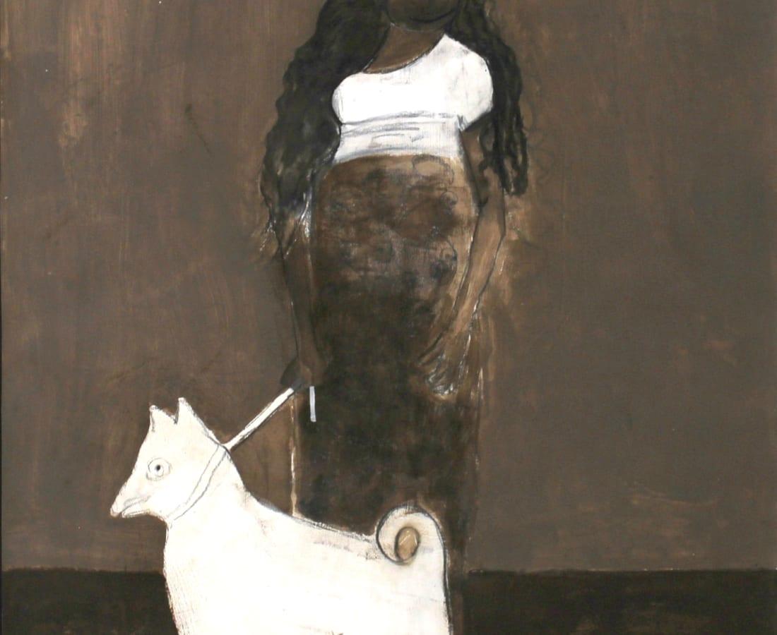 Saskia Pintelon, Untitled XII, 2019