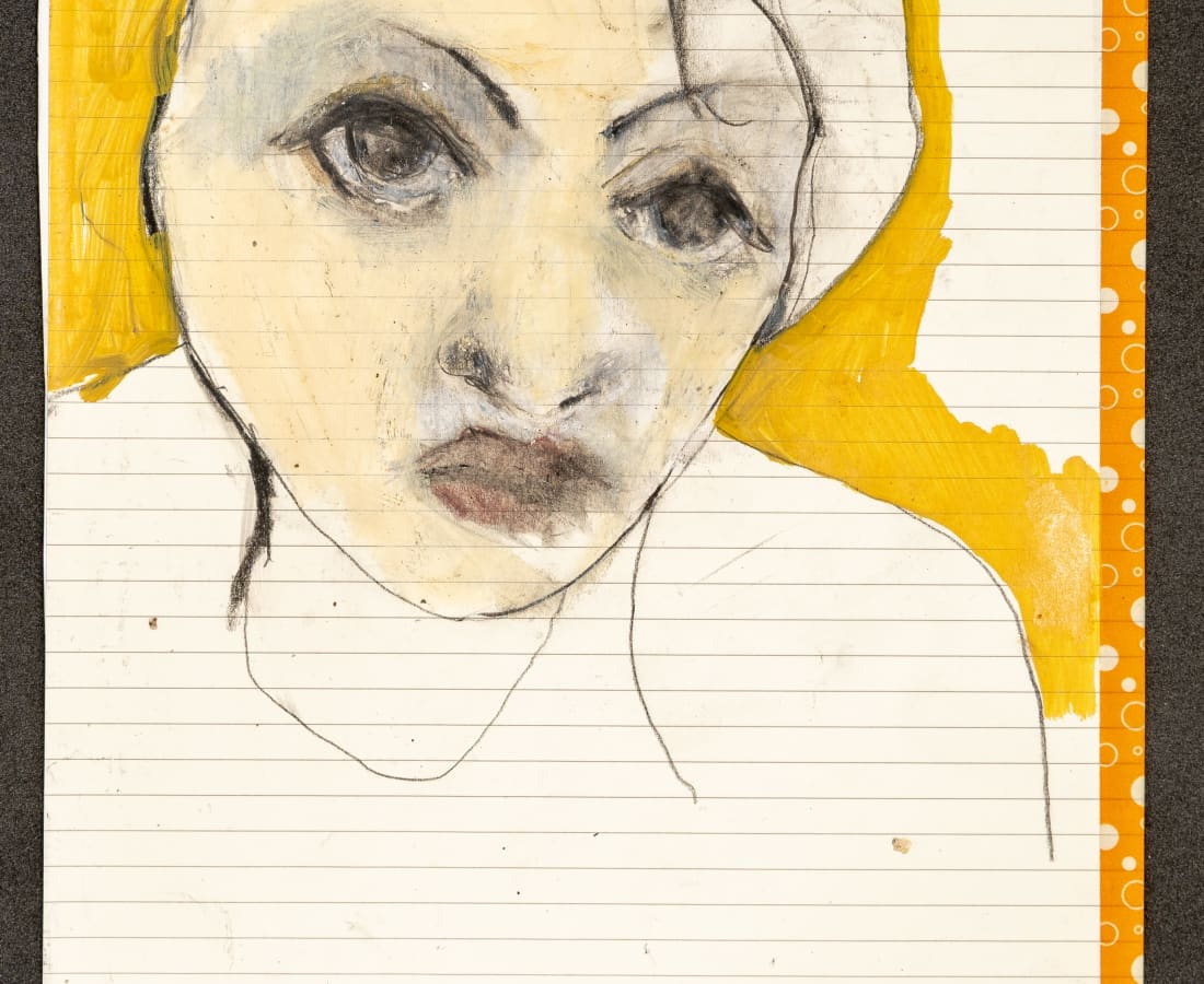 Fabienne Francotte, 18