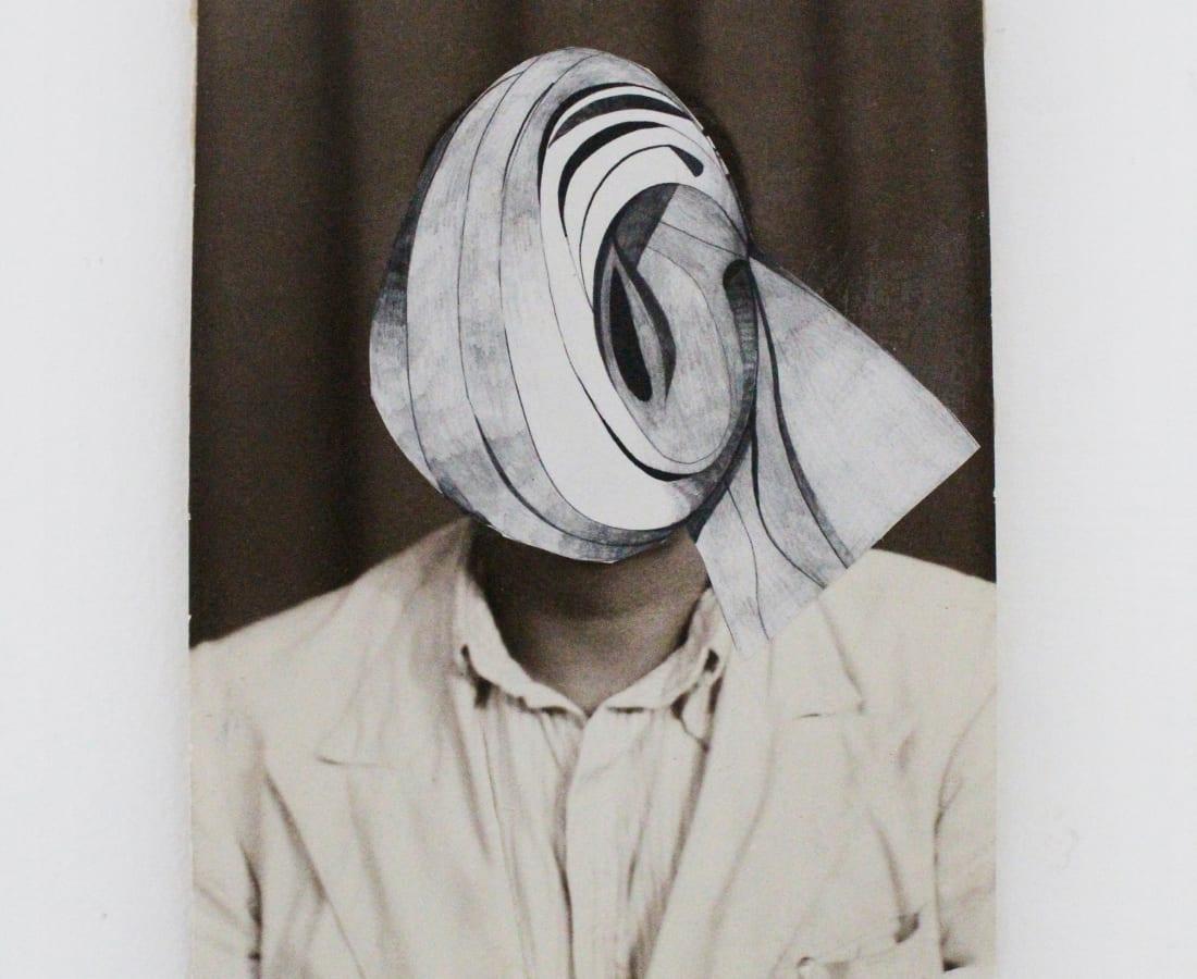 Saskia Pintelon, Untitled XI, 2019
