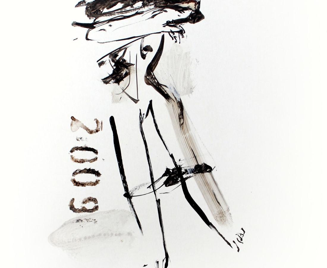 Kingsley Gunatillake, Yen 06, 2009