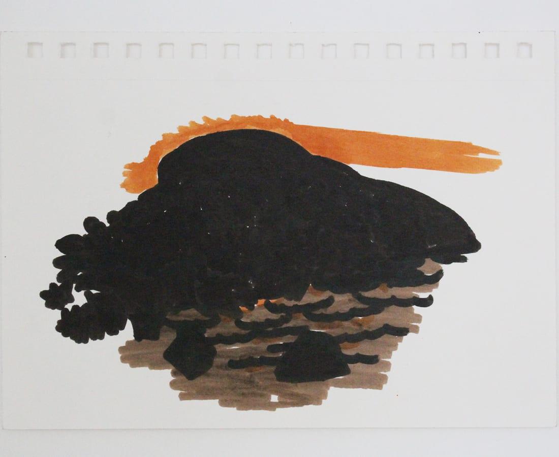 Jagath Weerasinghe, Untitled XX, 2019