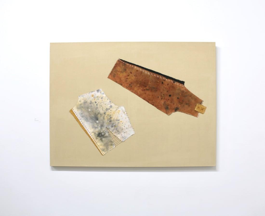 Victoria Borisova, Untitled 2, 2018