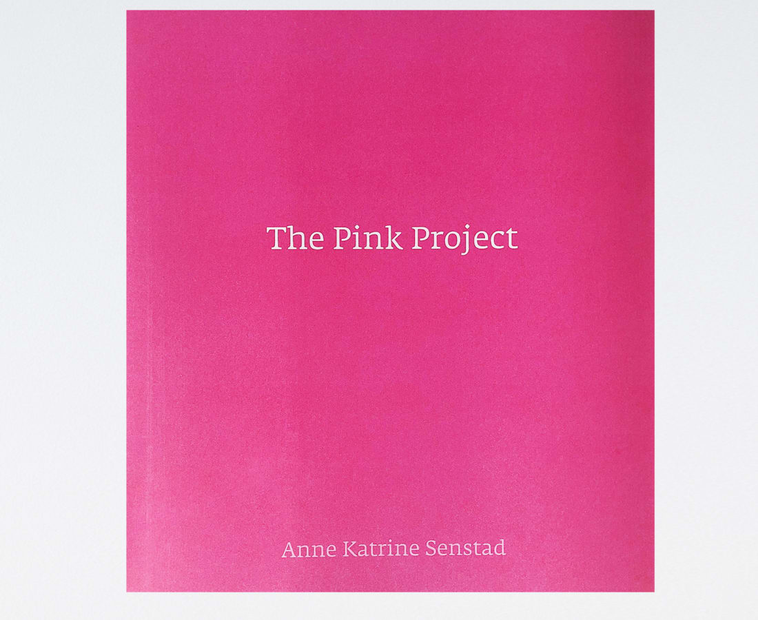 Anne Katrine Senstad, The Pink Project, 2007