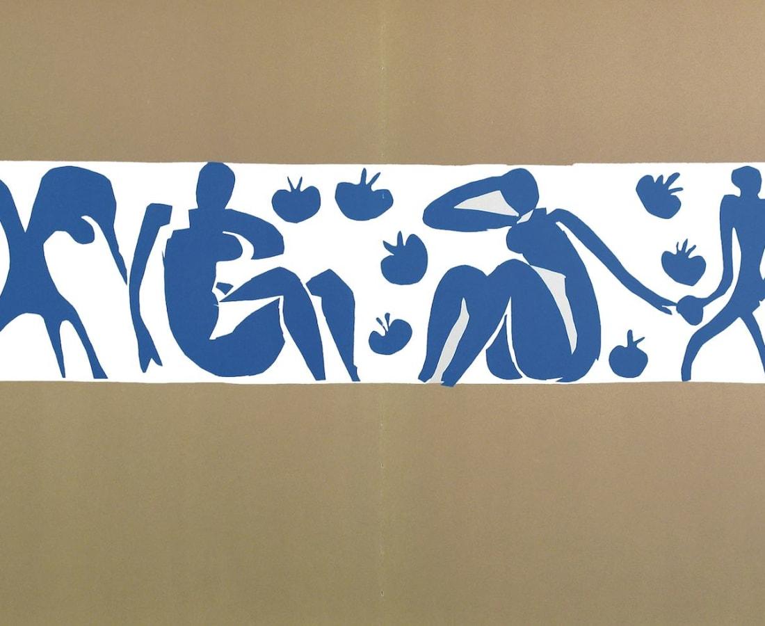 Henri Matisse, Lithographs and Vintage Posters, Femmes et Singes - The Last Works of Henri Matisse, 1954
