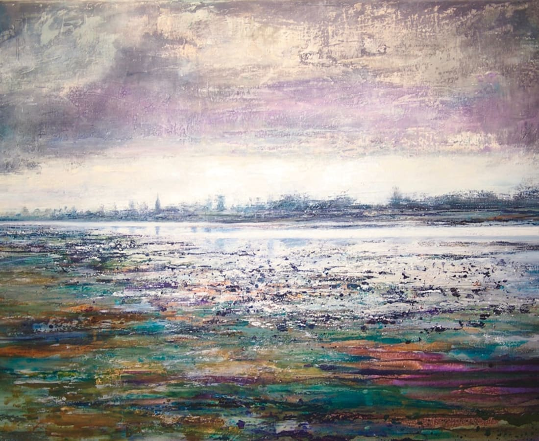 Peter Kettle, 'Port Meadow, Oxford', 2016