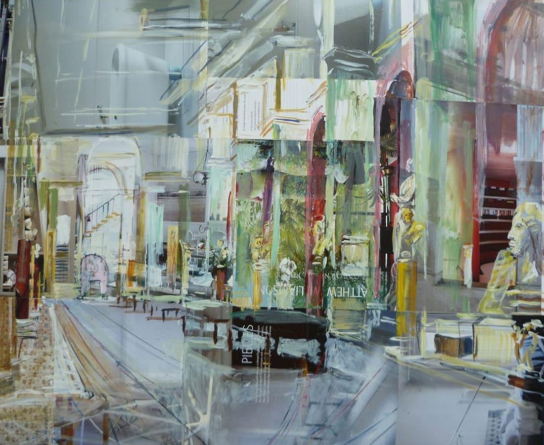 Alison Pullen, Ashmolean, Randolph Gallery II