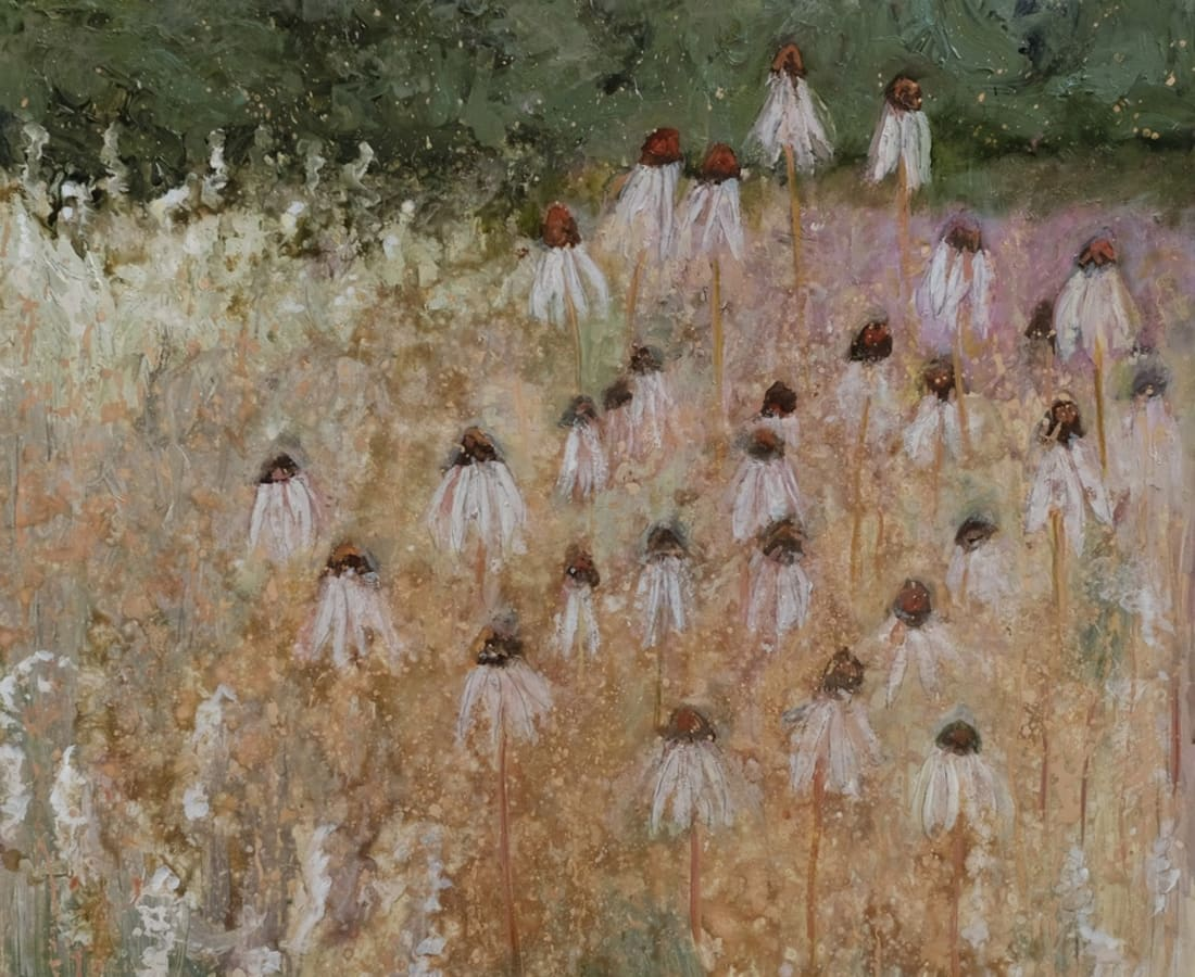 Sally Stafford, 'Grasses'