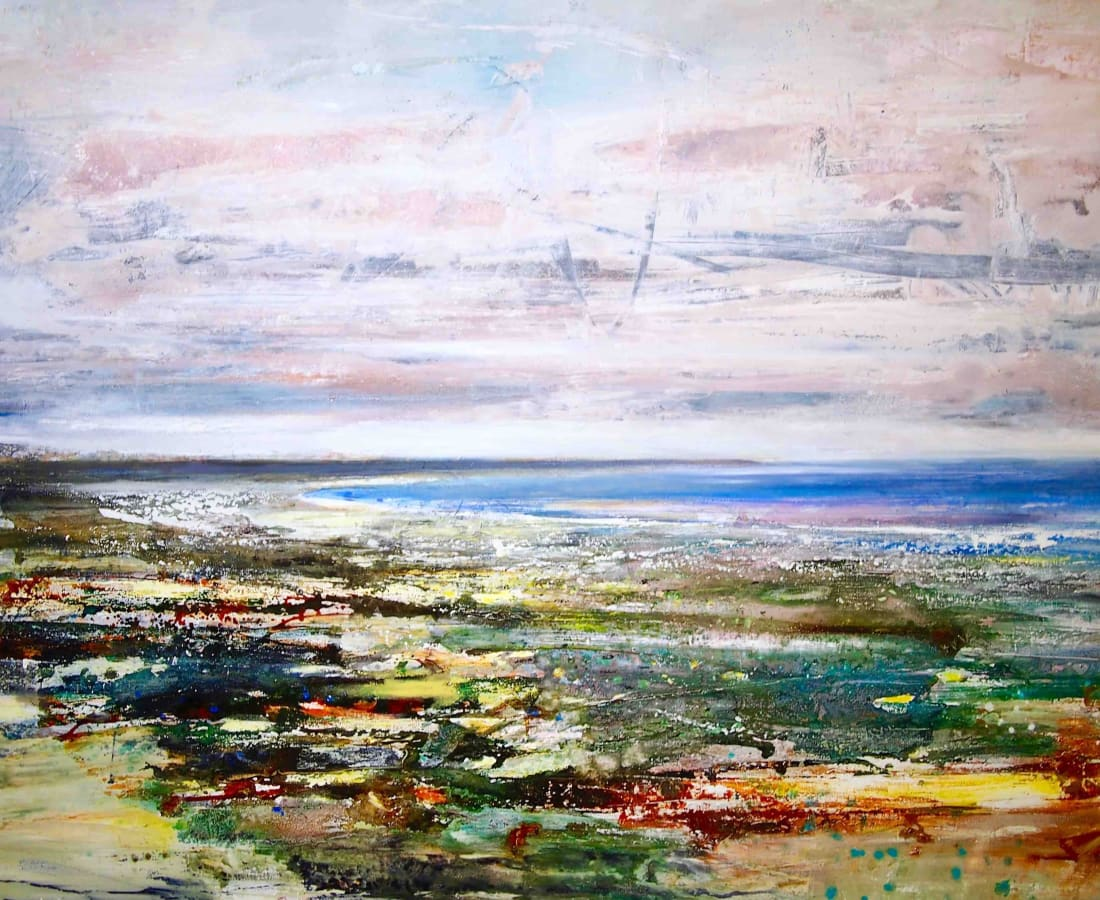 Peter Kettle, Freshwater West