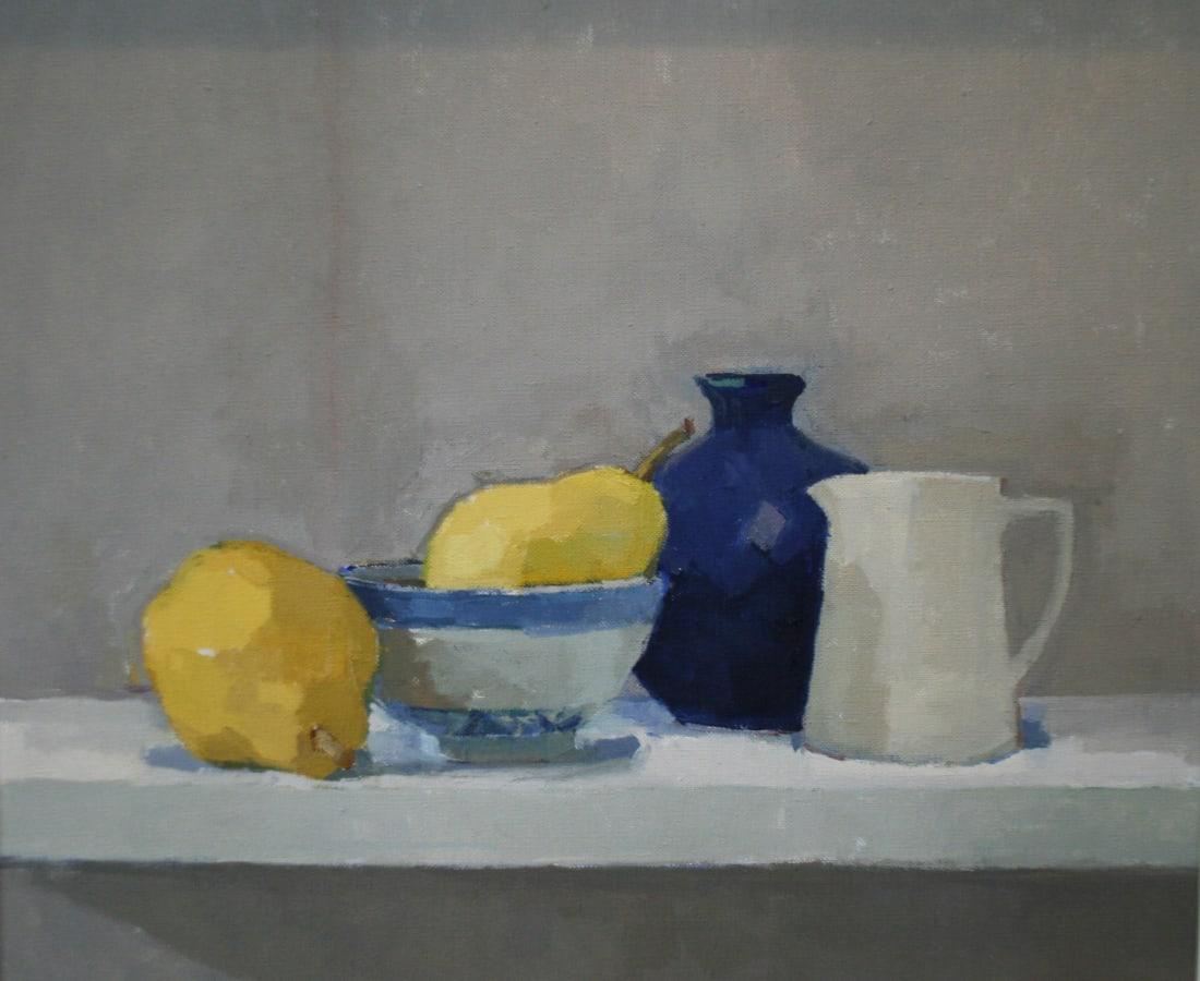 Sarah Spackman, 'On The Shelf', 2015