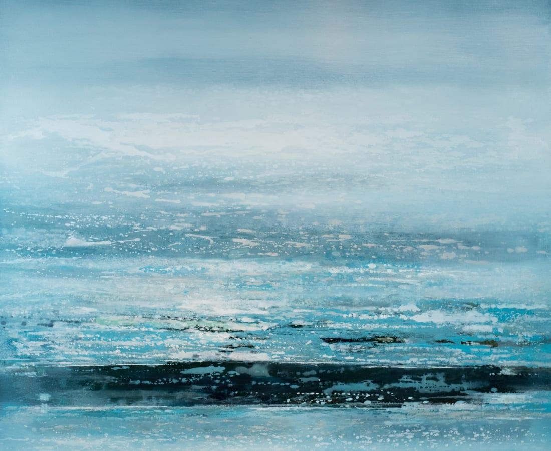 Rebecca McLynn, Island Tide, 2015