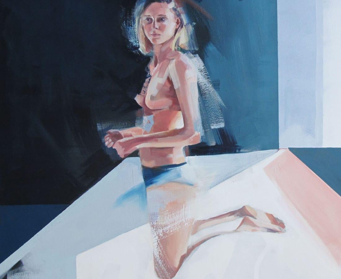 Clare Bonnet, Nightwatch, 2015