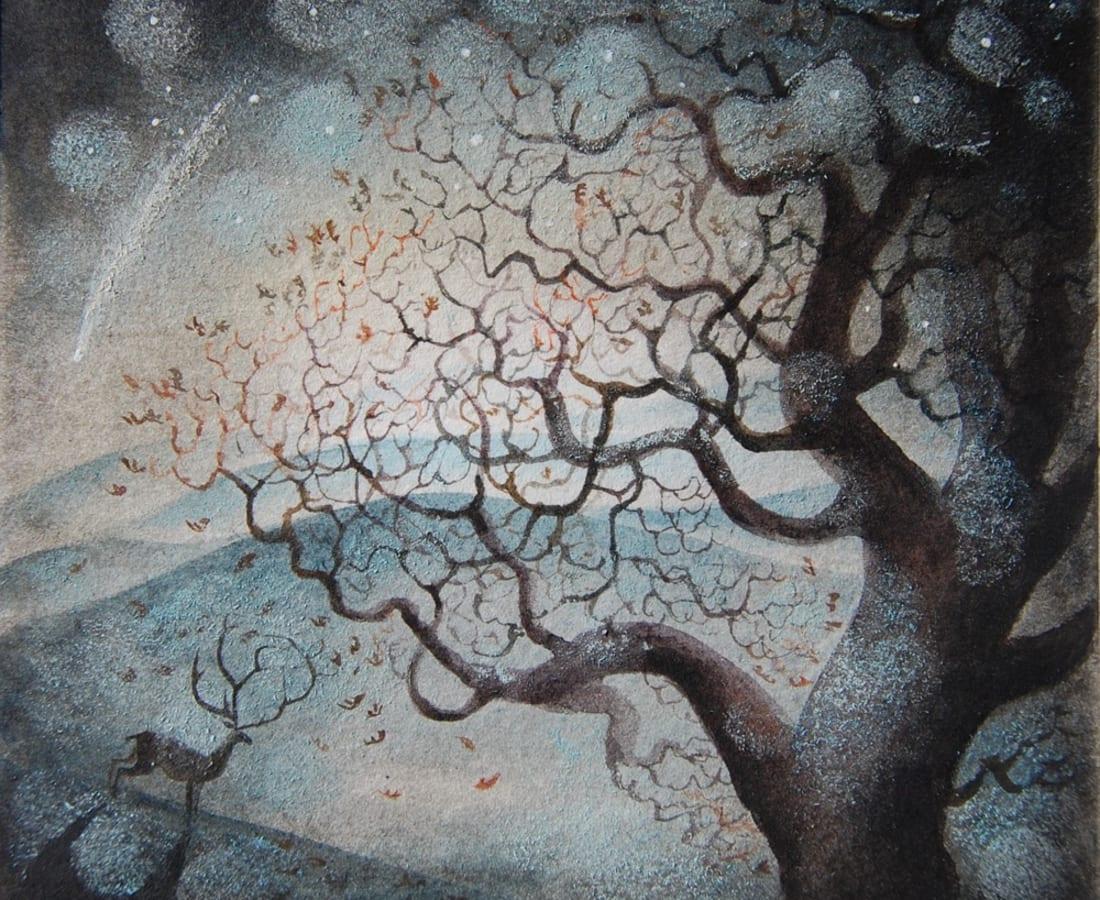 Flora McLachlan, Star-fall