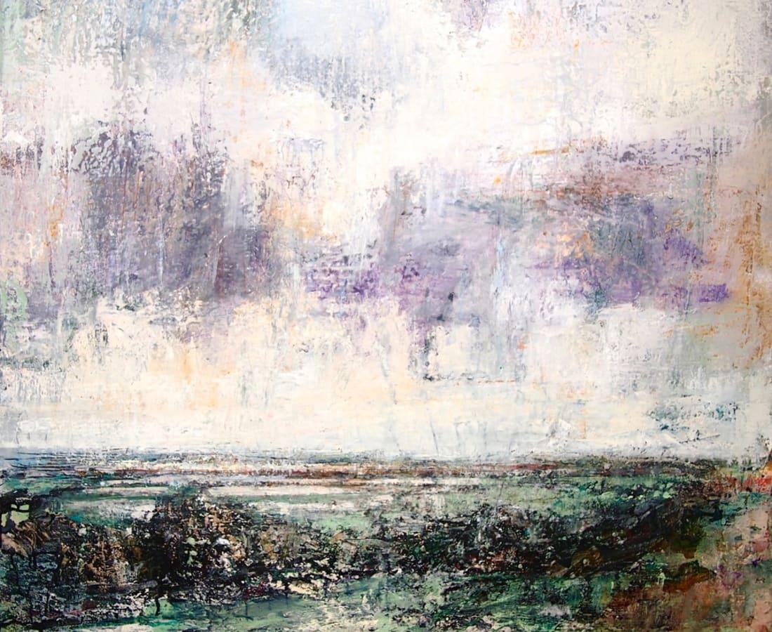 Peter Kettle, Boars Hill, 2016