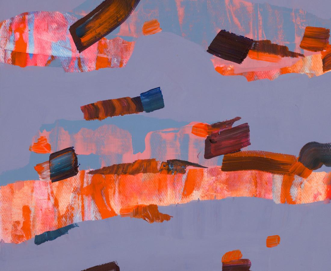 <span class=&#34;artist&#34;><strong>Isabella Nazzarri</strong></span>, <span class=&#34;title&#34;><em>Tramonto in citt&#224;</em>, 2017</span>