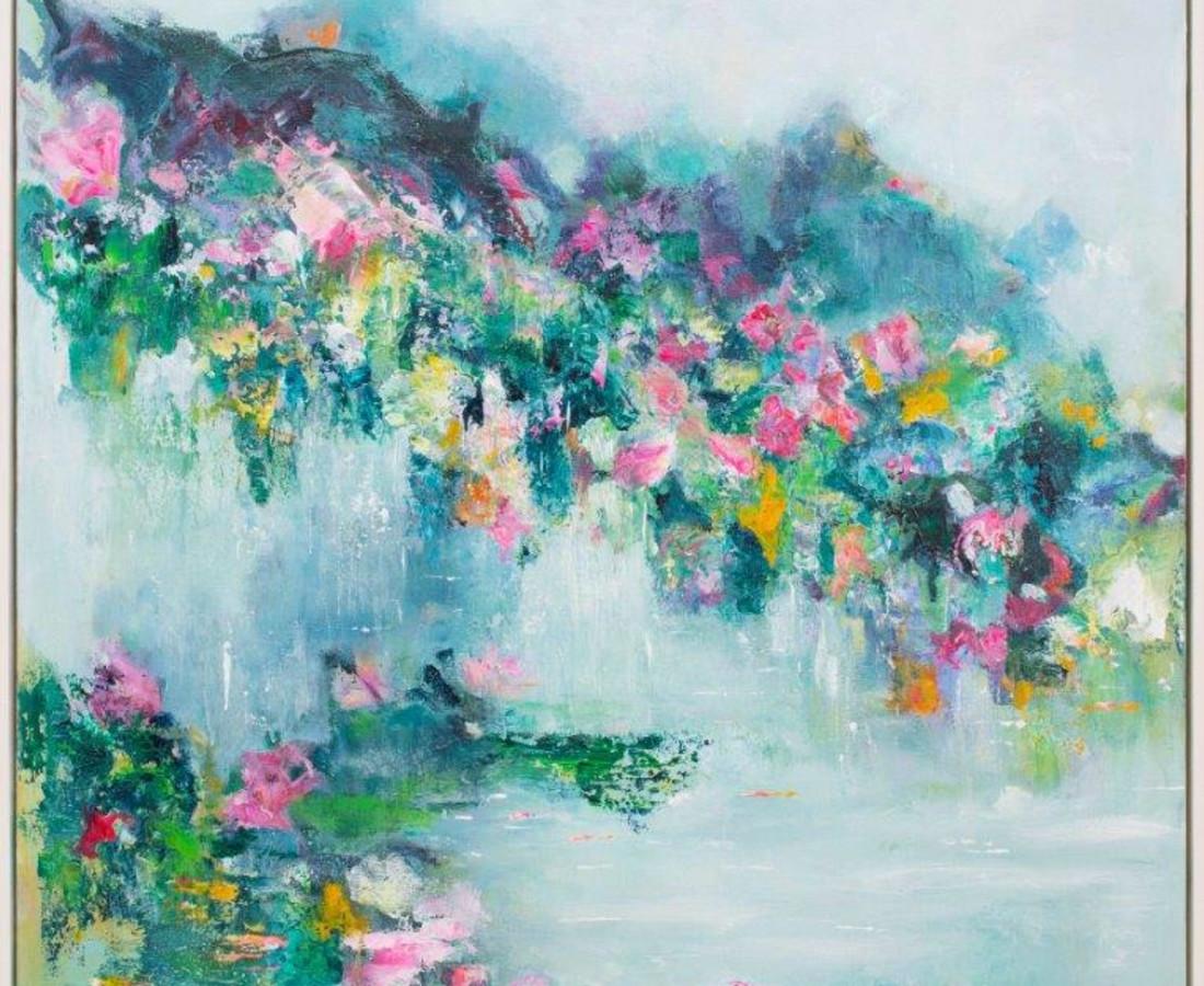 Linda Franklin, Summer Mountain