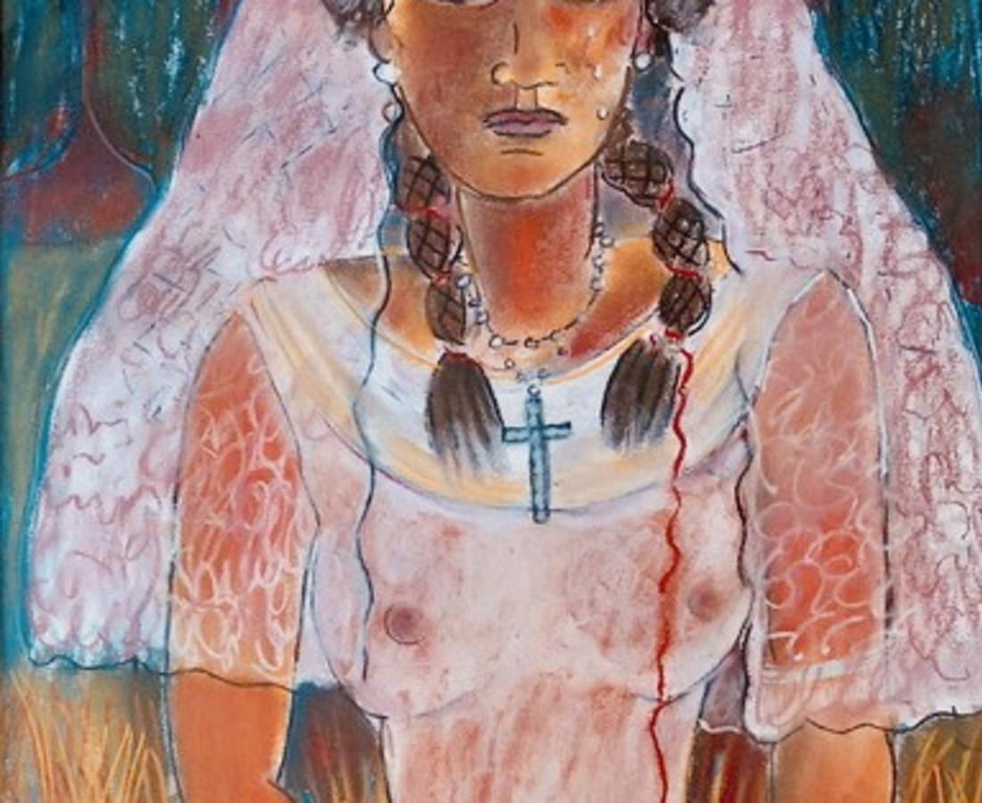 Anne Whyatt, The Bride