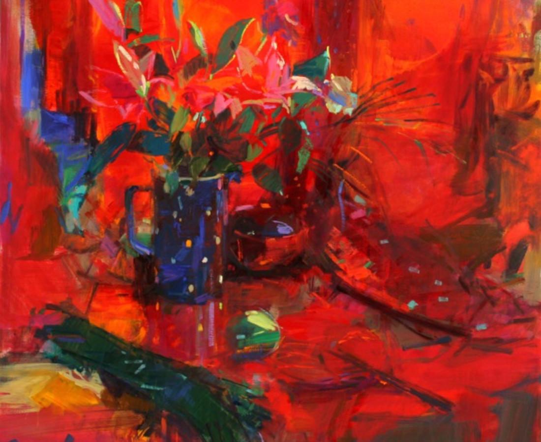 Peter Graham, Lilies