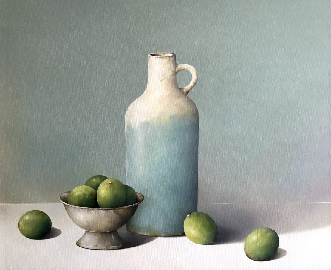 Susan Cairns, Lime Bowl
