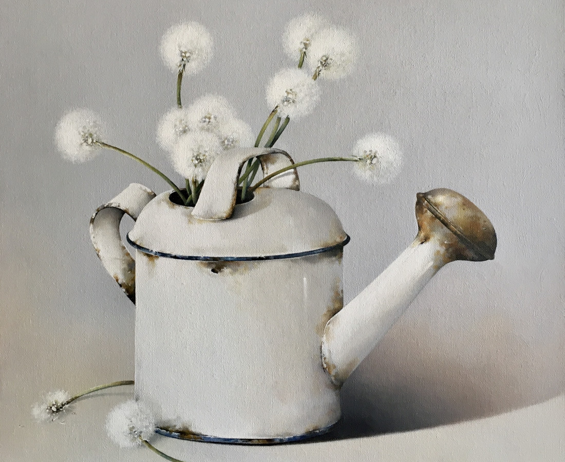 Susan Cairns, Watering Wishes