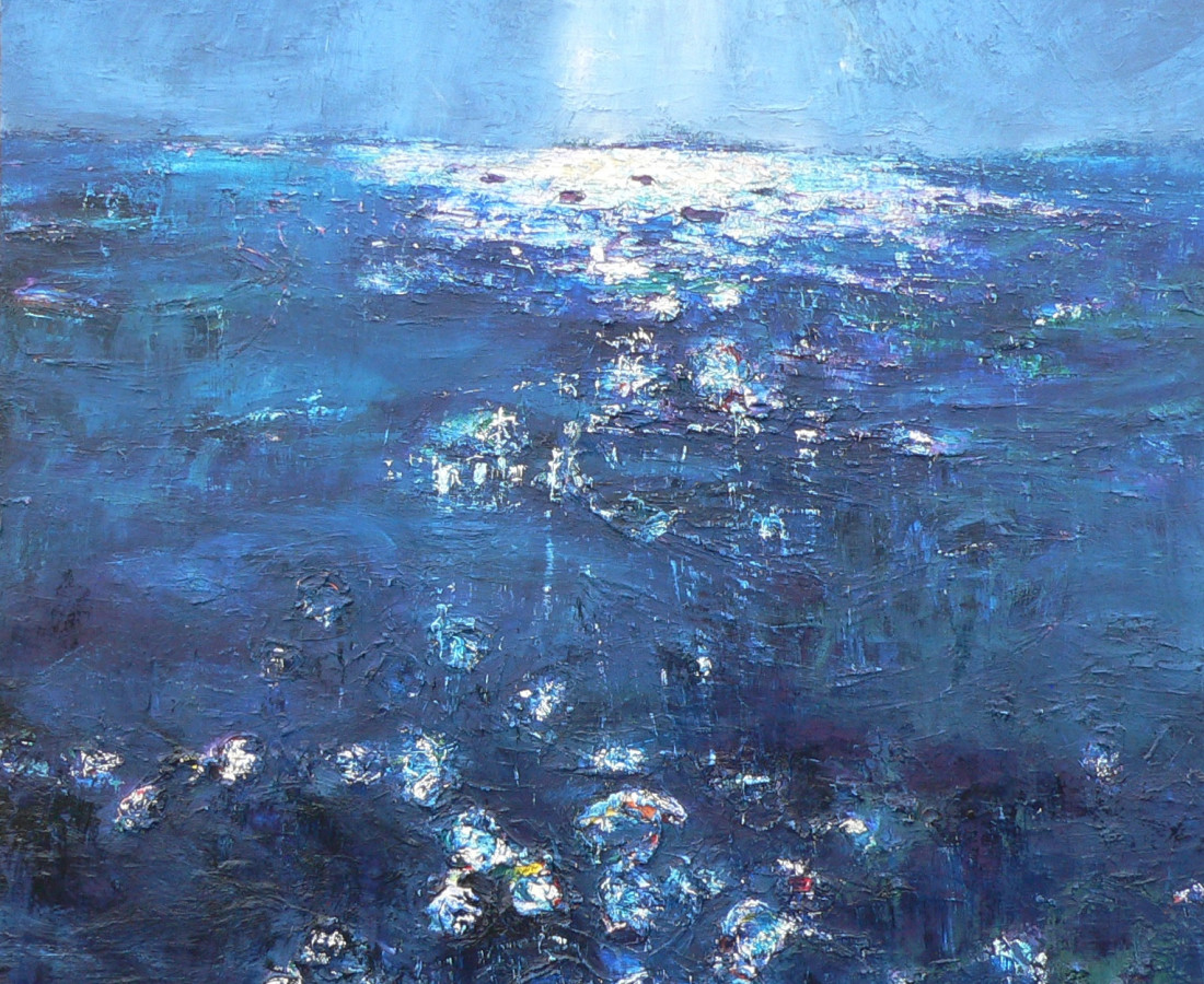 Stephen Bishop, Sea of Light