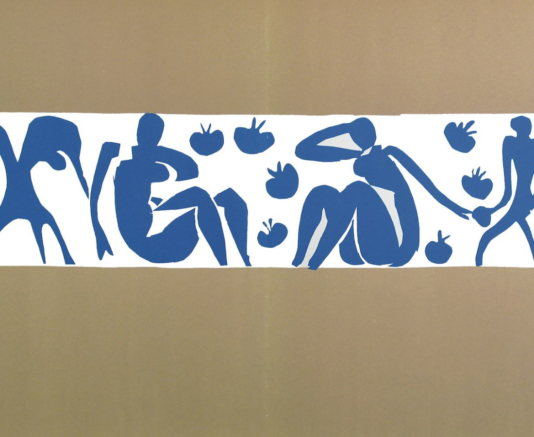 Henri Matisse, Lithographs and Vintage Posters, Femmes et Singes - The Last Works of Henri Matisse, 1954