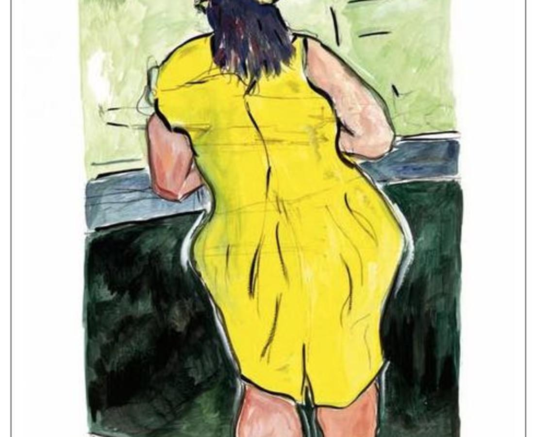 <span class=&#34;artist&#34;><strong>Bob Dylan</strong></span>, <span class=&#34;title&#34;><em>Woman In Red Lion Pub (medium format)</em>, 2008</span>