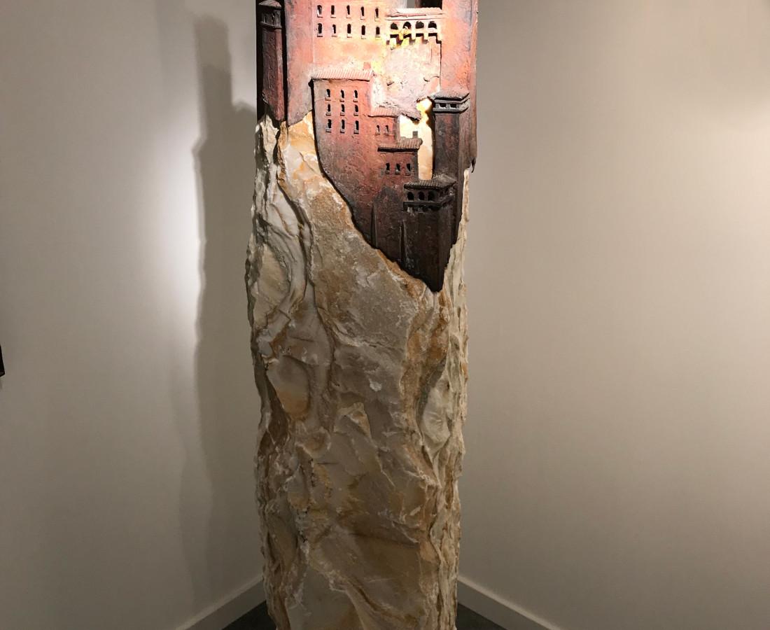 <span class=&#34;artist&#34;><strong>Tom Seerden</strong></span>, <span class=&#34;title&#34;><em>Silhouet</em>, 2018</span>