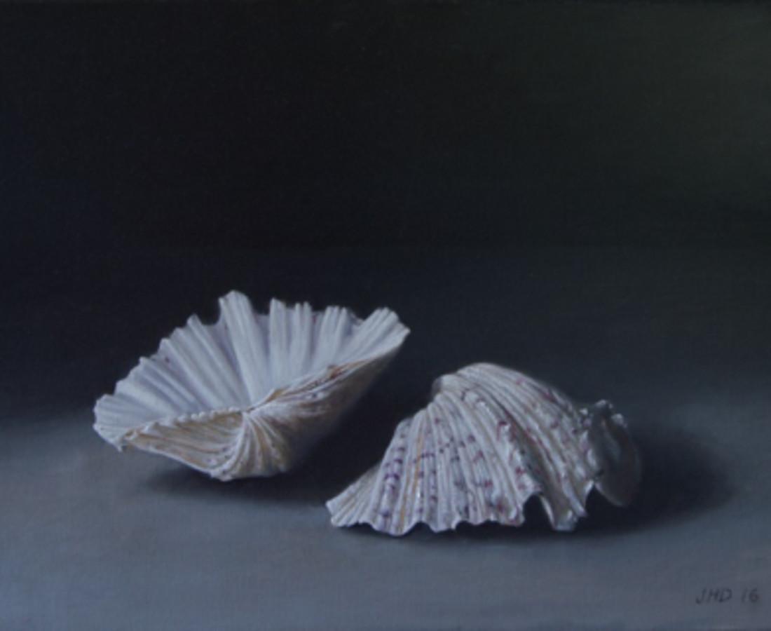 <span class=&#34;artist&#34;><strong>Jef Diels</strong></span>, <span class=&#34;title&#34;><em>La Mer</em></span>