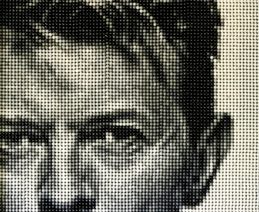 <span class=&#34;artist&#34;><strong>Xu Lemm</strong></span>, <span class=&#34;title&#34;><em>Bowie</em></span>
