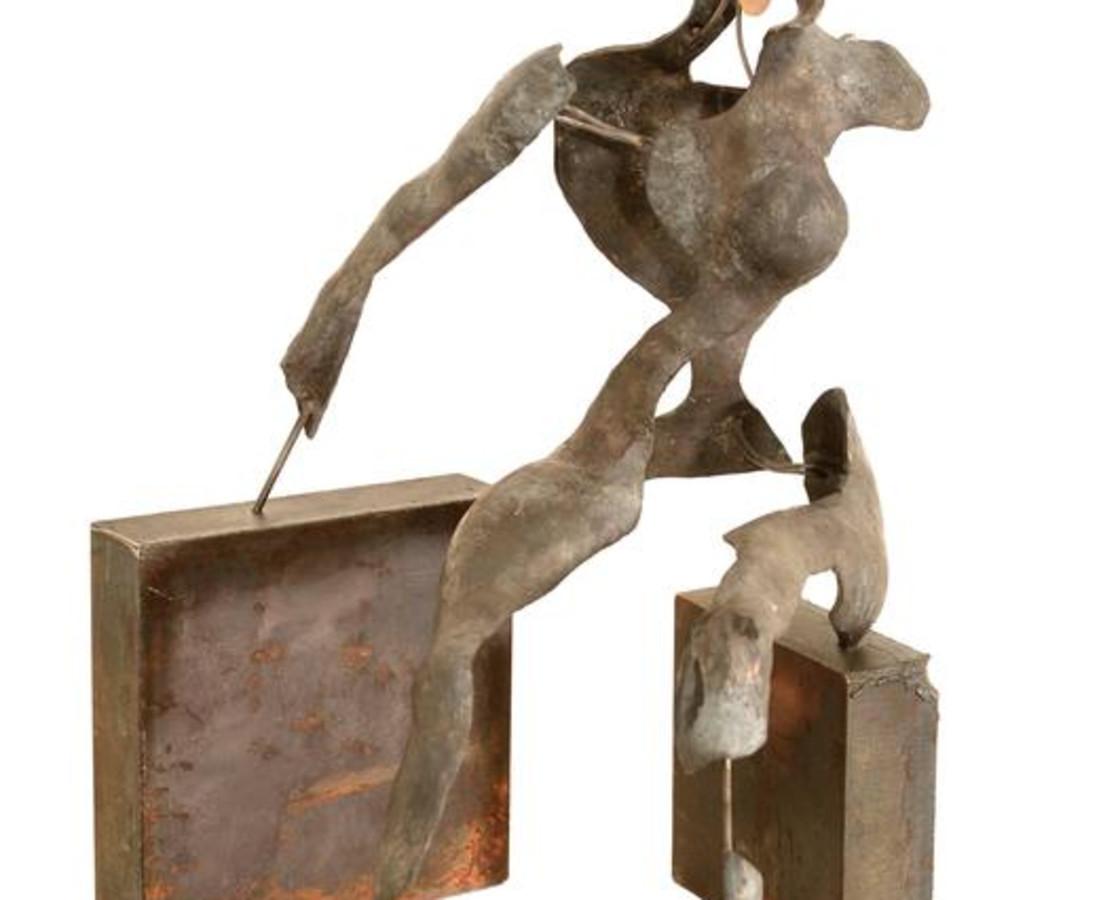 <span class=&#34;artist&#34;><strong>Maxwell Bennett</strong></span>, <span class=&#34;title&#34;><em>Thought</em>, 2012</span>