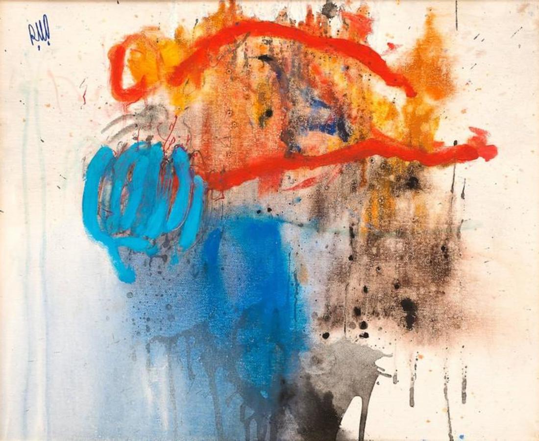 <span class=&#34;artist&#34;><strong>Roger Van Ouytsel</strong></span>, <span class=&#34;title&#34;><em>On Tribal Land I</em>, 2016</span>