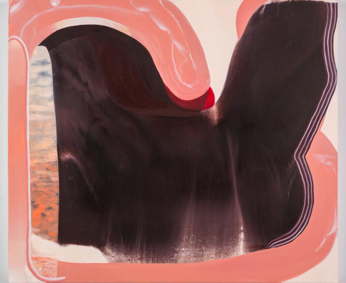 <span class=&#34;artist&#34;><strong>Amie Legette</strong></span>, <span class=&#34;title&#34;><em>Incipience</em>, 2018</span>
