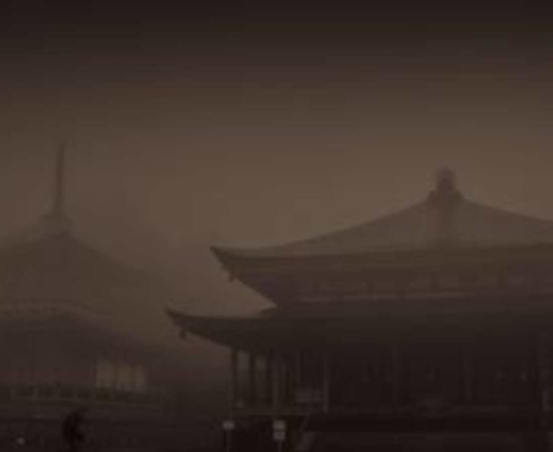 Kelley Van Dilla, Enryaku-ji Temples, 2016