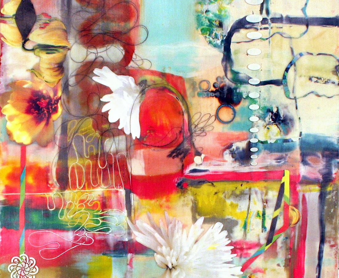 <span class=&#34;artist&#34;><strong>Lorraine Glessner</strong></span>, <span class=&#34;title&#34;><em>Desert Sun</em>, 2016</span>