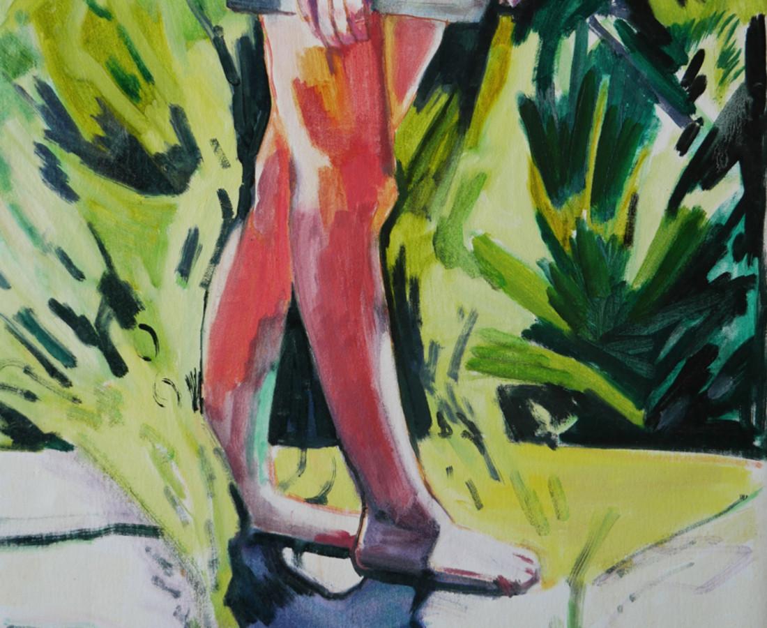 Lucy Smallbone, Sun Touch