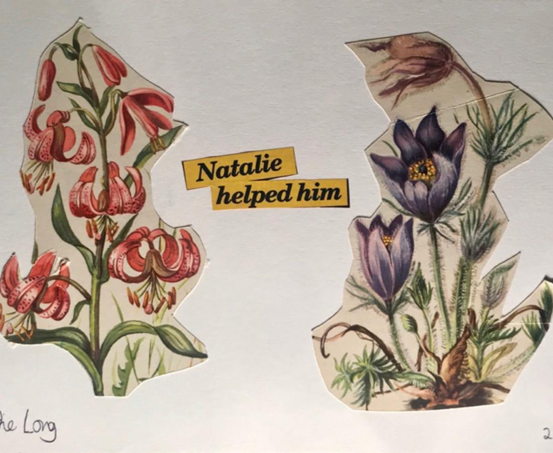 Josie Long, Natalie Helped Him, 2019
