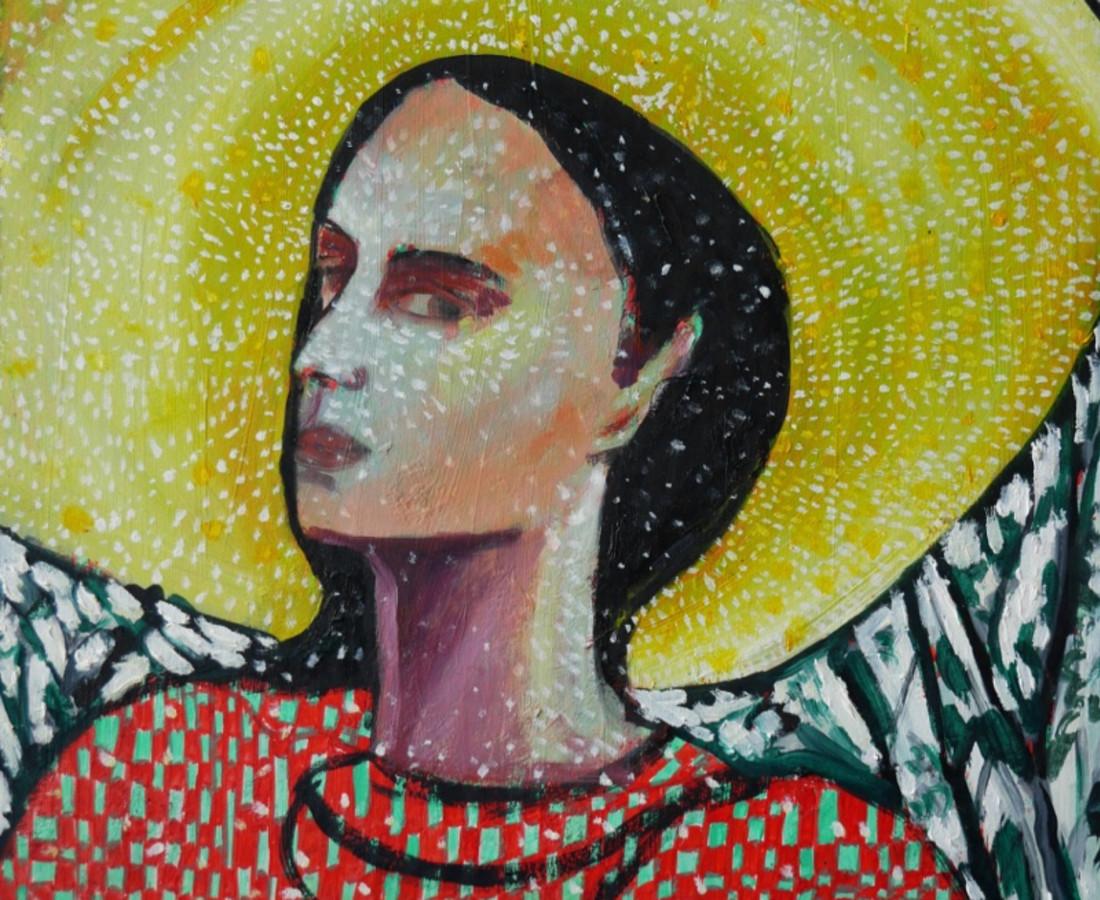 Lucy Smallbone, Sunhat, 2020