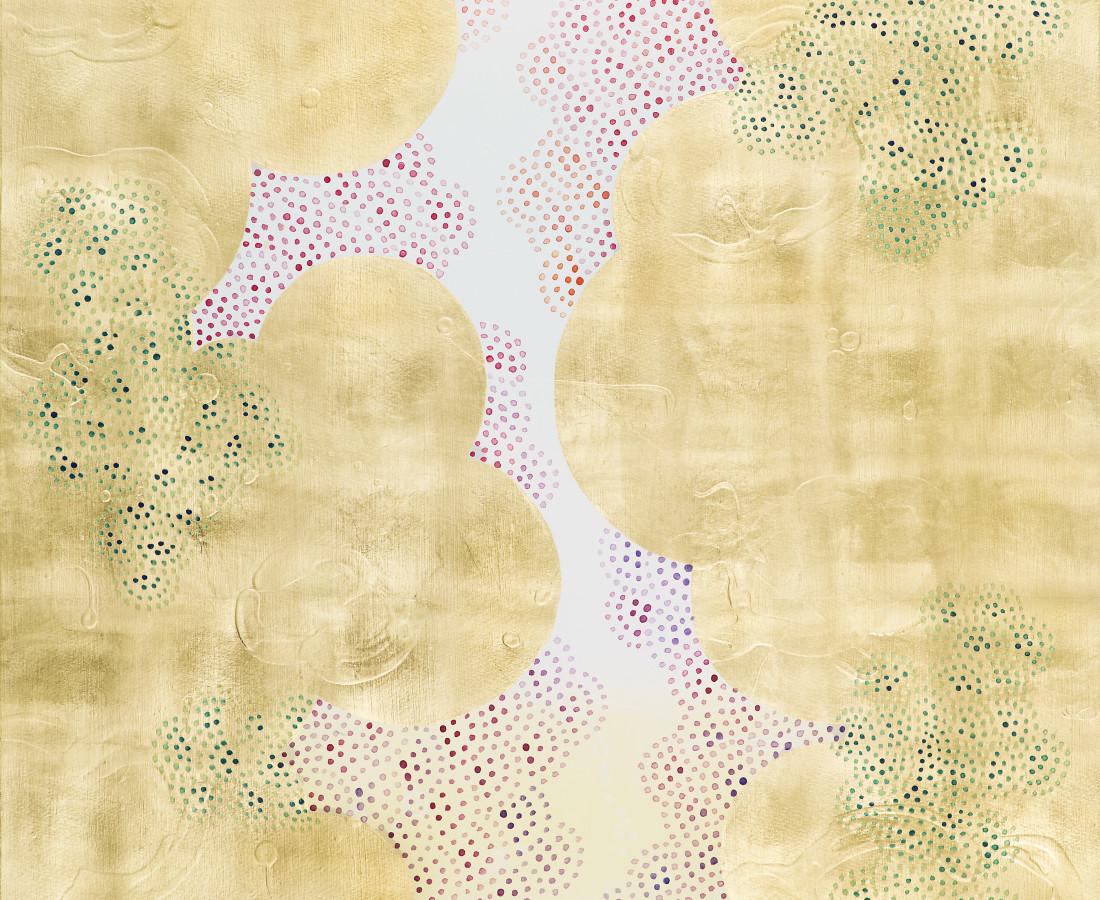 Yoshihiro Kitai, Conflux #010, 2020