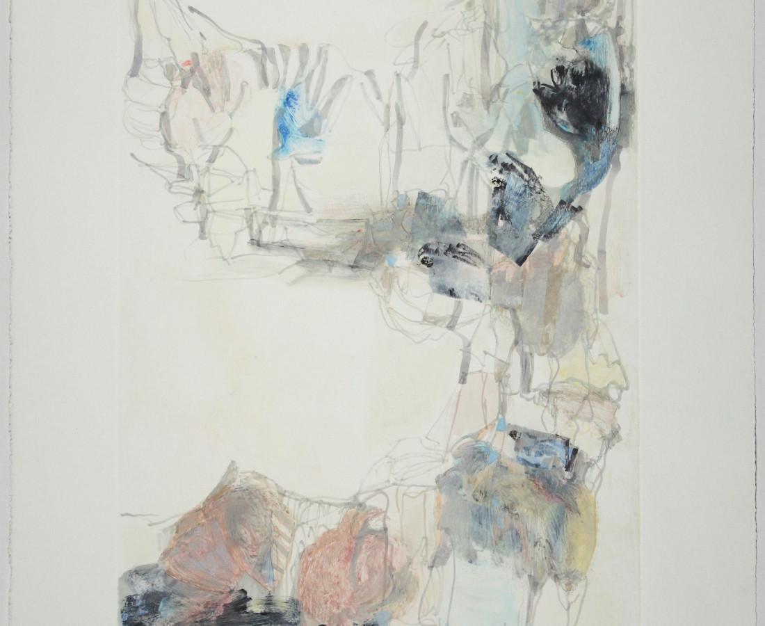 Terrell James, Roundabout 2, 2000-2020