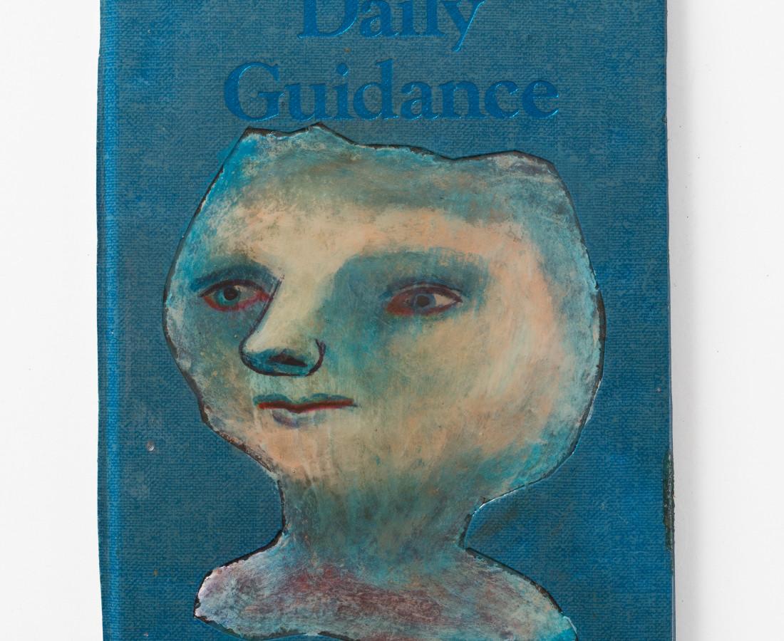 <span class=&#34;artist&#34;><strong>Matthew Dennison</strong></span>, <span class=&#34;title&#34;><em>Daily Guidance</em>, 2017</span>