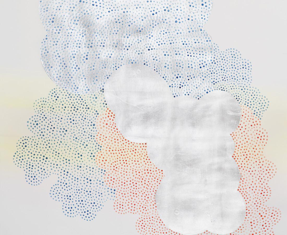Yoshihiro Kitai, Conflux #07, 2020