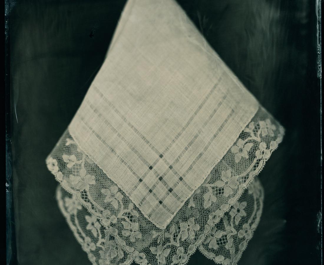 Susan Seubert, Handkerchief 13, 2019