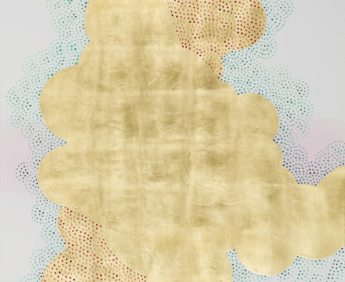 Yoshihiro Kitai, Conflux #03, 2020