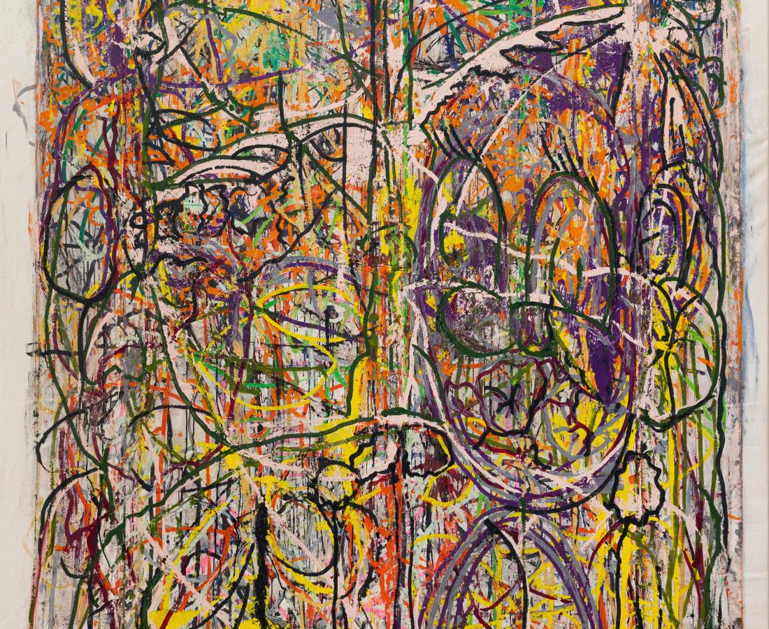 <span class=&#34;artist&#34;><strong>Victor Maldonado</strong></span>, <span class=&#34;title&#34;><em>Ofrenda</em>, 2018</span>