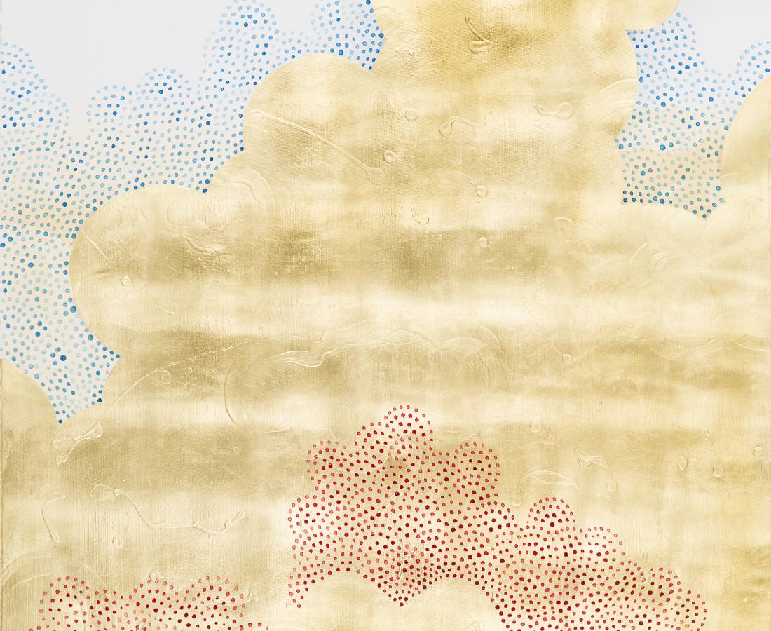Yoshihiro Kitai, Conflux #05, 2020
