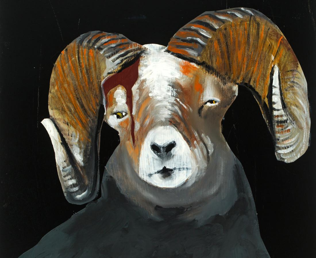 Matthew Dennison, Ram, 2020