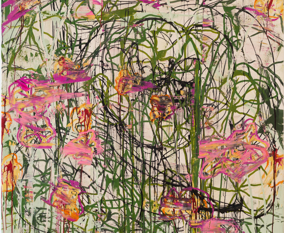 <span class=&#34;artist&#34;><strong>Victor Maldonado</strong></span>, <span class=&#34;title&#34;><em>Liberty Garden</em>, 2018</span>