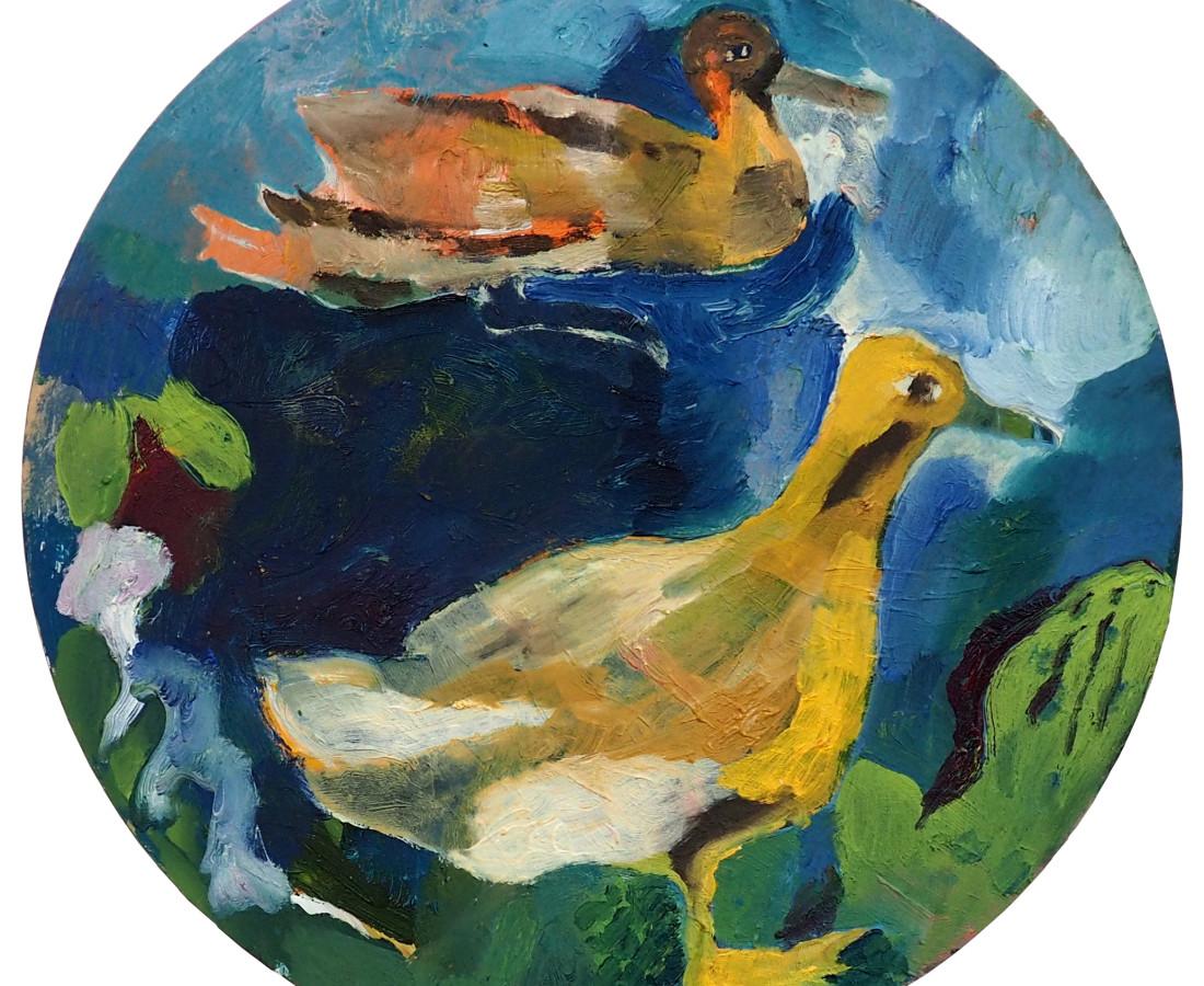 Emma Gerigscott, Laurelhurst Ducks, 2020